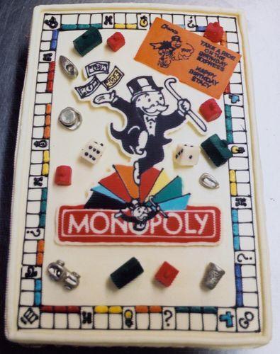 Monopic