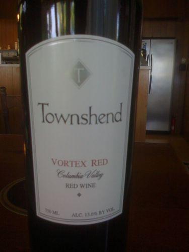 Vortex, bottled