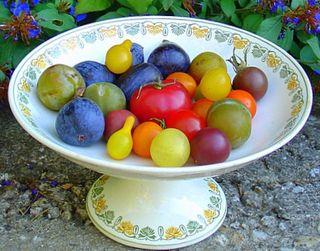 Le Fruits