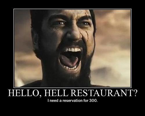 Hell Restaurant