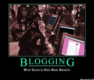MonkeyBlogging