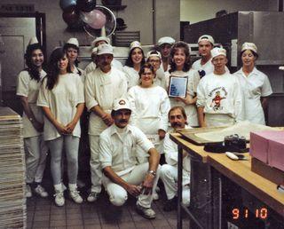 LWTC Pastry Graduation