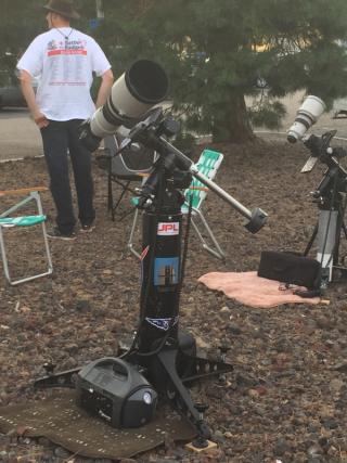 Astronomerssetup